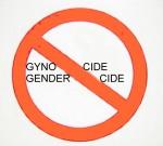 gendercide, gynocide